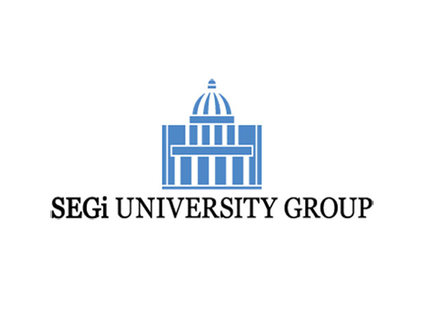 Hasil carian imej untuk Segi University Group Logo