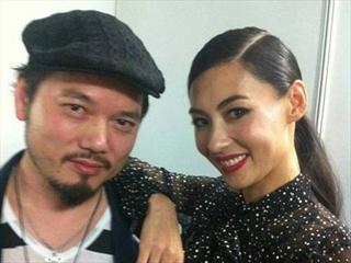 张柏芝被传为发型师婚变第三者