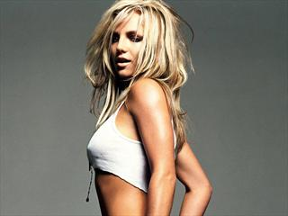 Britney Spears又嫁啦!已经是第三次了!