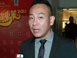 林保怡驾豪车向TVB示威
