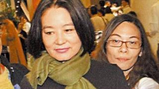 林青霞夫妇感情转淡 被揭抑郁求助名医