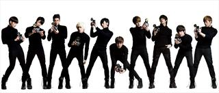 SJ领25组韩流捞台币 2011削5.2亿元