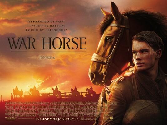 《War Horse》