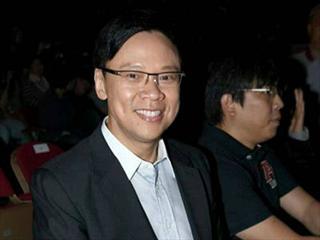 陈志云离职TVB 需出国充电