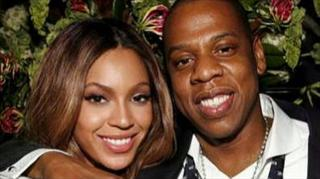 Beyonce包医院产女 Rihanna道贺