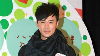 林峰称音乐已达目标 奖项随缘