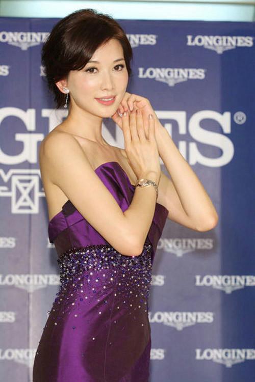 默认林志玲曾关心手伤 言承旭:很多人喜欢她
