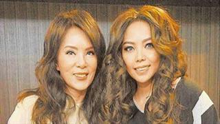 张惠妹黄莺莺两大同志女神 新加坡同台献声