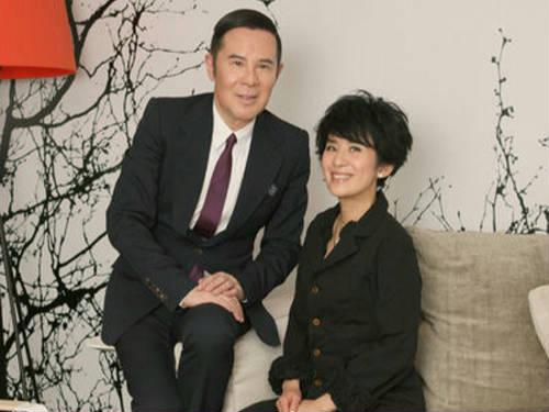 """吴君如登资讯节目谈""""美"""" 教育女儿从小靠自己"""