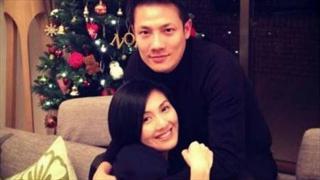 杨千嬅亲证实怀孕 丁子高:我是爸爸喇!