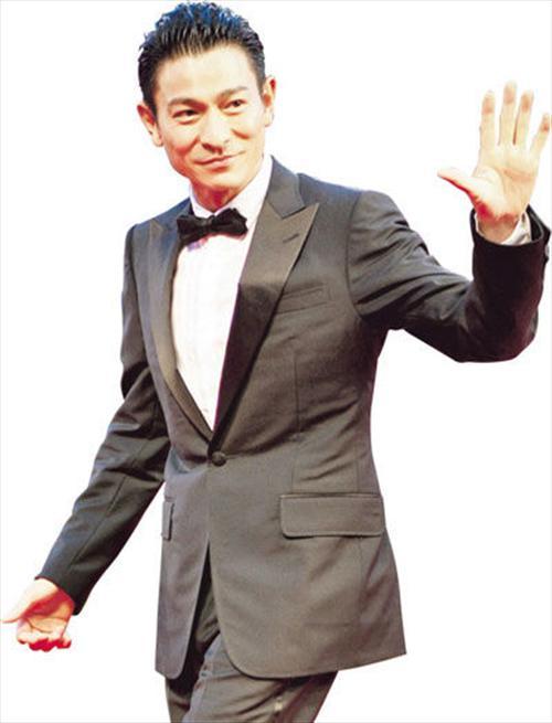 港艺人挺刘德华当特首 反对者称隐婚诚信有问题
