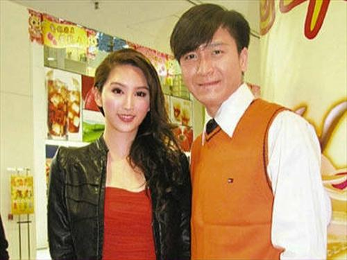 马国明承认曾与胡定欣恋爱 变吸金男想买房置业