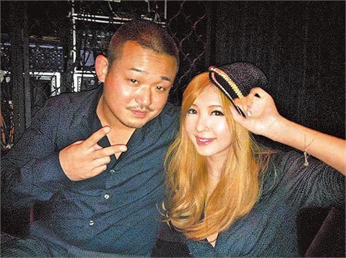 打人影片曝光 Makiyo最高或被判12年