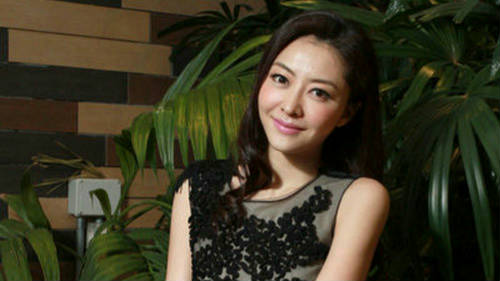 熊黛林否认6月嫁郭富城