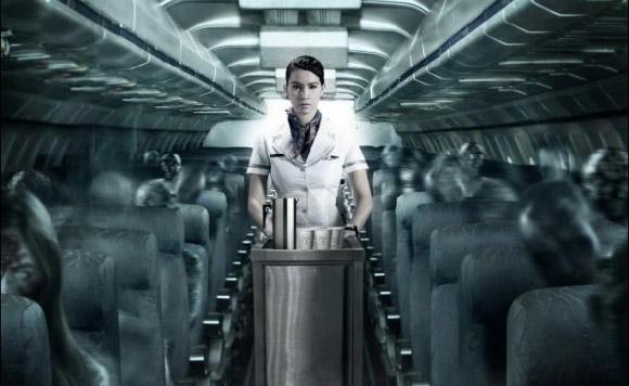 《Dark Flight》