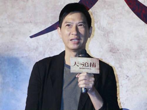 张家辉为新戏宣传 看预告直呼心惊肉跳