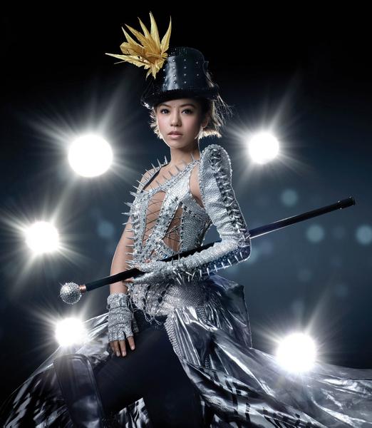 丁当《歌舞线上》2012世界巡回马来西亚演唱会
