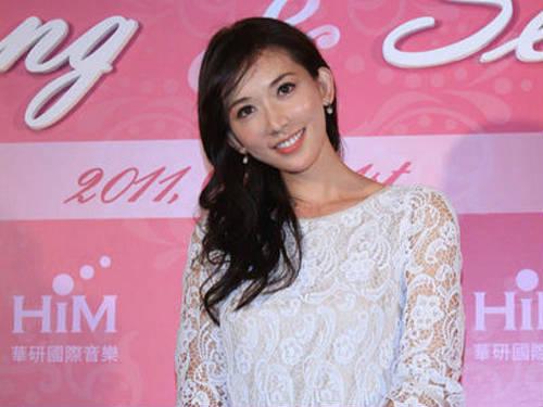 林志玲娃娃音战胜纪香 日本代言美容饮品