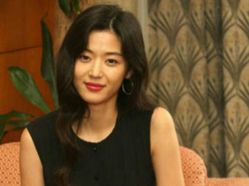 全智贤被曝将于6月2日举行婚礼