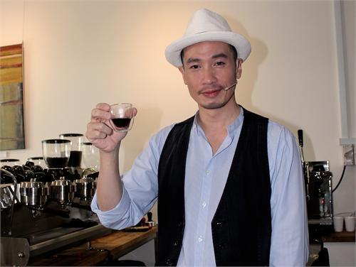 陈豪考虑开咖啡店让陈茵媺当老板娘