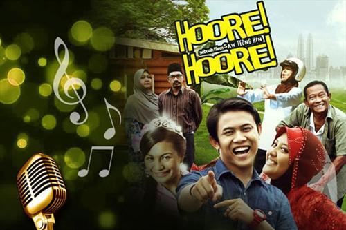 电影《Hoorey! Hoorey》噱头十足 办歌唱大赛送豪礼