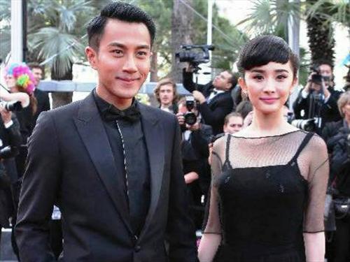 杨幂刘恺威秀英语惹笑柄 网友吐槽:就怕没文化