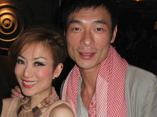 传许志安郑秀文9月结婚 双方不打算公开婚讯
