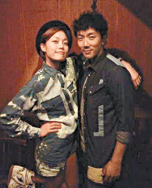 容祖儿还未确定 刘浩龙公开恋情属一厢情愿!?