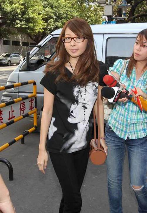 Makiyo或被改判重罪 求情称5个月未沾酒