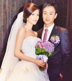 林佑威保密到家 妻怀孕7月才宣布